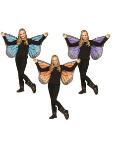 Soft Butterfly Wings - Child