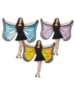 Soft Butterfly Wings - Adult