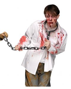 Zombie Leash and Chain