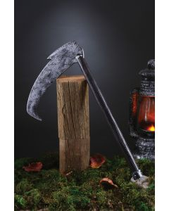 "28"" Folding Hand Sickle"