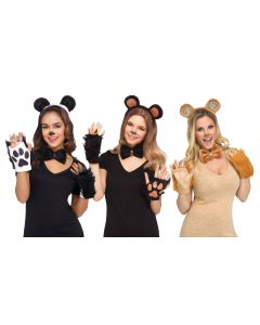 BFF – Bear Friends Forever Instant Kit Assortment