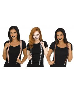 Halloween Suspender Assortment