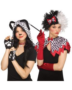 Dalmatian Divas Instant Kit Assortment