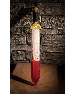 "21"" Bleeding  Short Sword"
