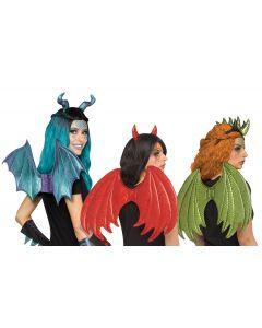 Fantasy Beast Wing Assortment