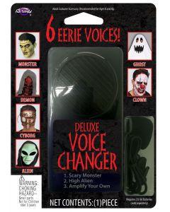Deluxe Voice Changer