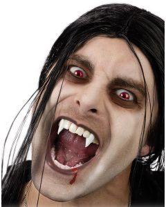 Retractable Vampire Teeth