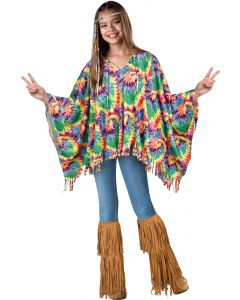 Hippie Poncho - Child