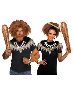 Cave Man & Woman Instant Kit Assortment