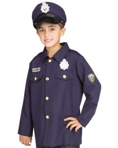 Child Instant Police Kit