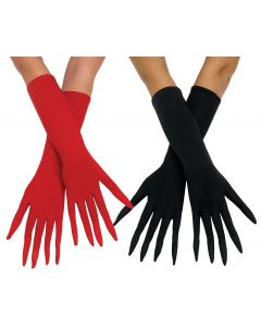Pointy Finger Glove Assortment