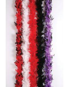 5' Feather Boa
