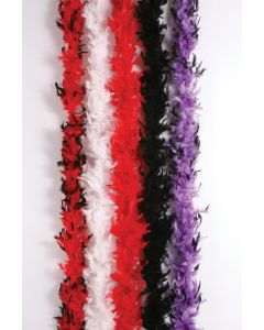 5 Ft. Gothic Color Boa