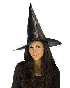 Taffeta Witch Hat