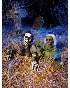 Skeletal Grave Breaker Assortment