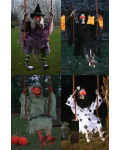 "36"" Light Up Swinging Dead™ Assortment"