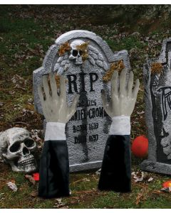 """14"""" Grave Breaker™ Hands"""