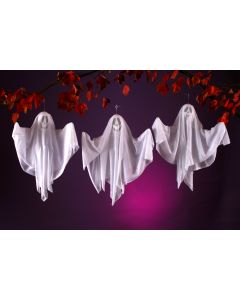 "20"" Hanging Ghost Assortment"