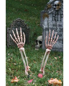 Realistic Skeleton Arm Grave Breakers