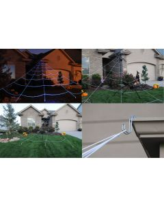 Mega Yard Web