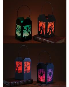 Pop-Open Lantern Assortment