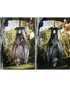 "15"" Hanging Bat Assortment"