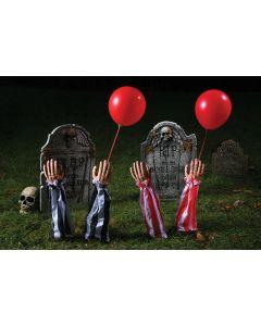 Creepy Clown Grave Breaker™