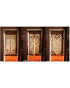 "Lace Door Panel Assortment 36"" x 65"""