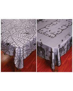 "Lace Tablecloth Assortment 60"" x 84"""
