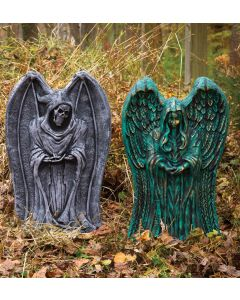 "21"" Winged Tombstone Assortment"