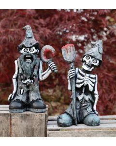 "12"" Skele-Gnome Assortment"