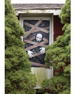 3D Window Stalker