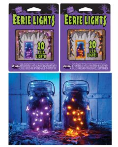 Eerie String Lights Assortment