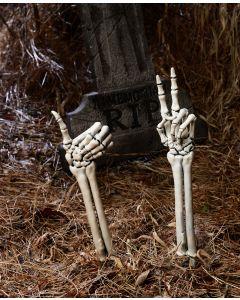 Grave Greetings Grave Breaker Arm Assortment PDQ