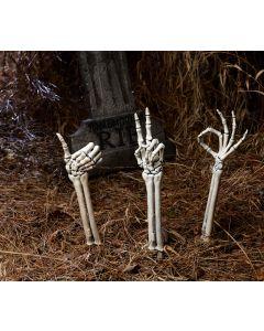 Grave Greetings Grave Breaker Arm Assortment