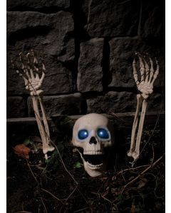 LU Skeleton Grave Breaker