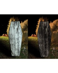 5 FOOT Hanging Coffin Assortment