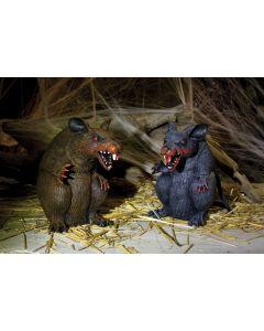 "9"" Ravenous Rats Assortment"