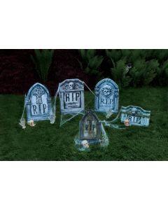 Graveyard in a Box