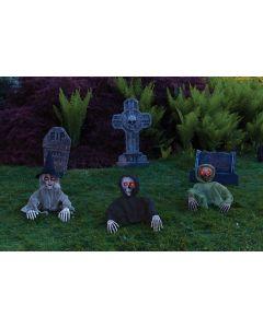 LU PhotoReal Grave Breaker Assortment