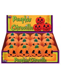 "3"" Color Change Pumpkin"