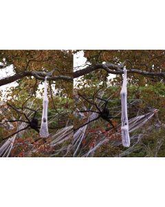 Spider Cocoon Body Limbs  Assortment