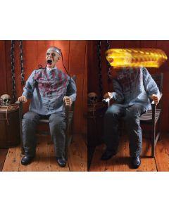 Death Row SFX Decor