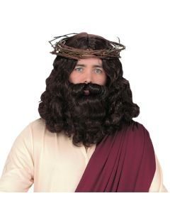 Jesus Wig