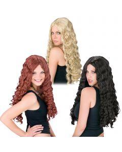 "24"" Long & Luscious Wig"