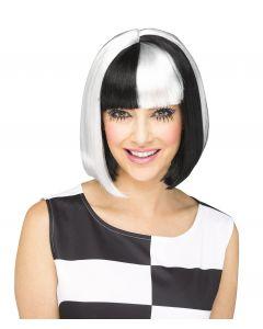 Mod Girl 60's Wig
