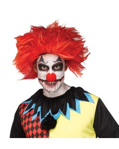 Killer Clown Wig