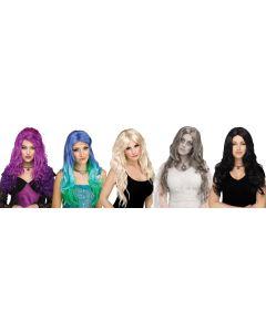 Long & Lovely Wig Assortment