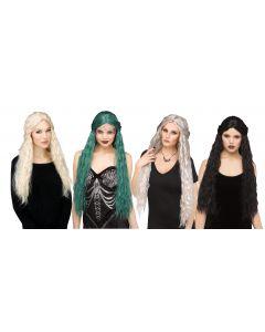 Siren Wig Assortment