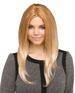 First Daughter Wig